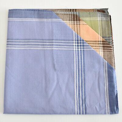 Stofftaschentücher Herrentaschentücher Taschentücher Stoff aus Baumwolle