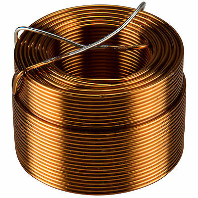 Jantzen 1955 1.4mh 18 Awg Air Core Inductor