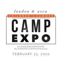 London Camp Expo 2020