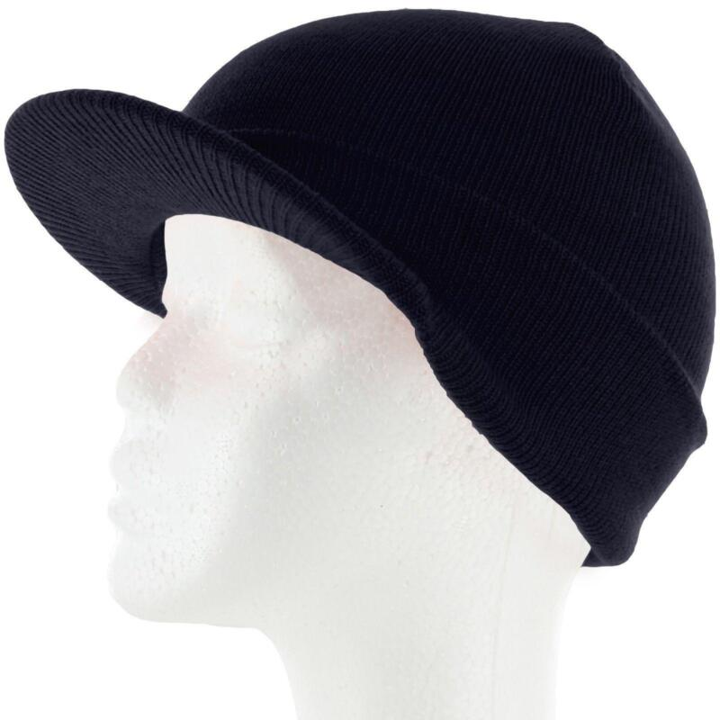Beanie Visor Cap  Clothing 002ebc6e733