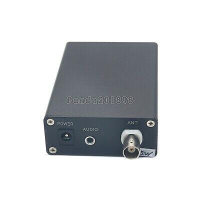 Digital-fm-transmitter (5W Stereo PLL Digital FM Transmitter Radio Broadcast Station 87MHz -109MHz sz898)