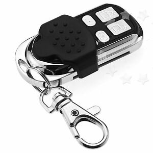 New 1PC 868.3MHZ Copy Code Remote Cloning Key Fob Garage Door for Hormann