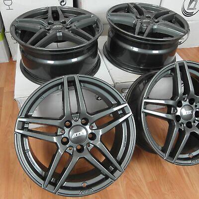 17 Zoll Felgen ATS MIZAR DG ET 47 Mercedes GLA X156 GLK X204 S-Klasse W220 C215 online kaufen