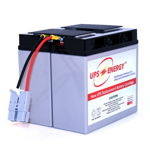 Harvard HBU-RBC7 Replacement Battery for APC SU700XL