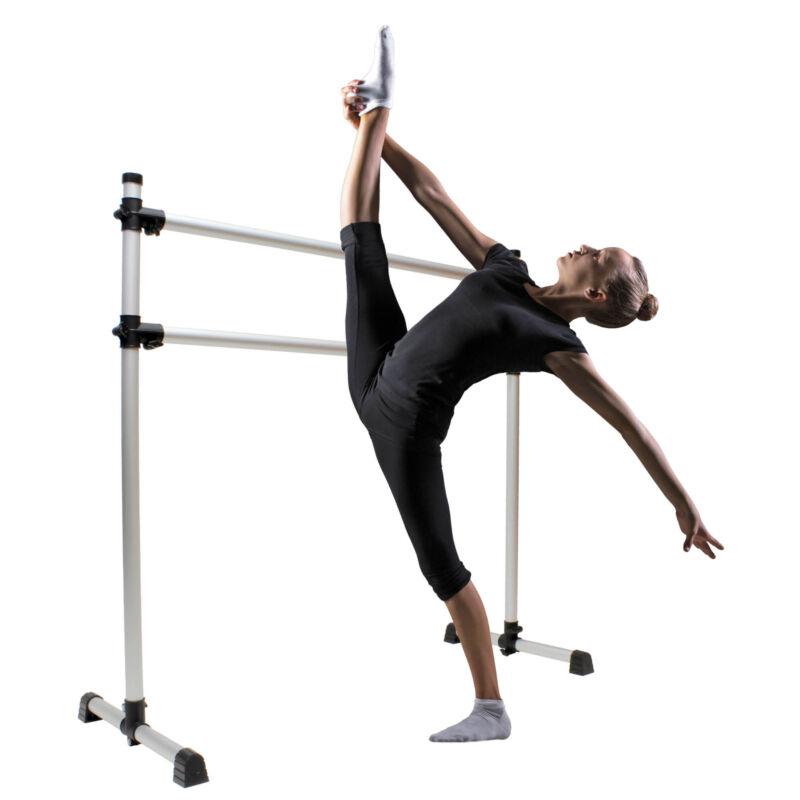 Portable Black 2.0 Meters Long Fitness Practise Dance Ballet Barre BB01 By Katz