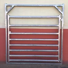 Cattle yard gates - quantity discounts Glenvale Toowoomba City Preview