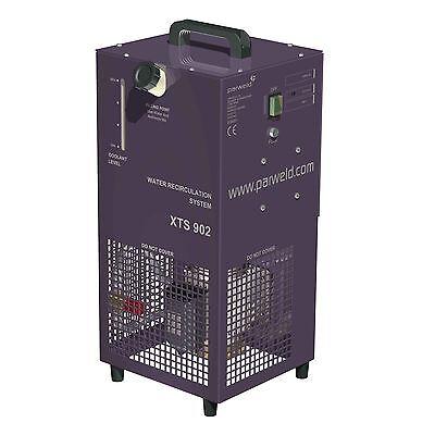 Parweld Xts902 Water Cooler