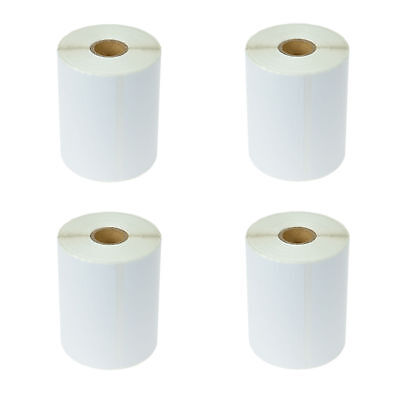 4 Rolls 4x6 Shipping Postage Labels 1744907 For Dymo Labelwriter 4xl 220roll