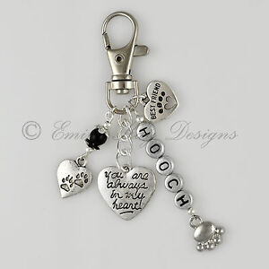 Sale Personalised Dog Charms