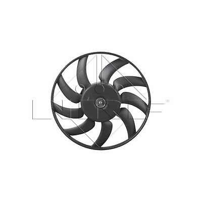 Genuine NRF Engine Cooling Radiator Fan - 47424