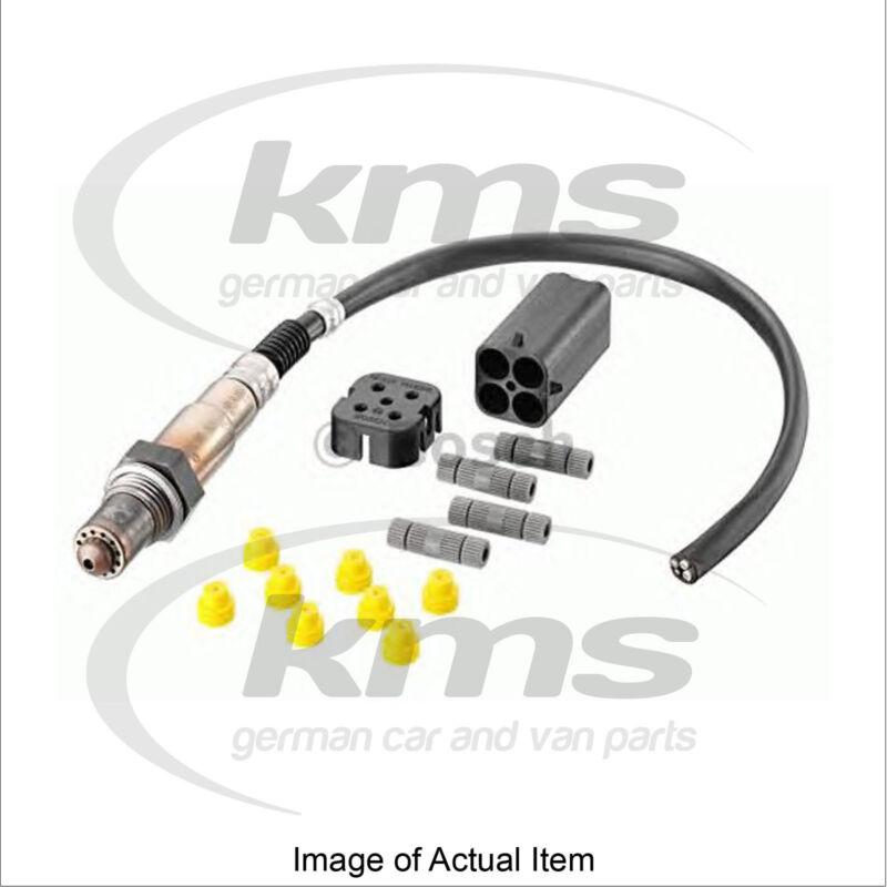 New Genuine MK2 BOSCH Lambda Sensor Probe 0258986602 Top German Quality