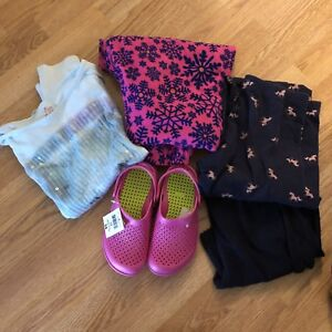Little girl clothing lot