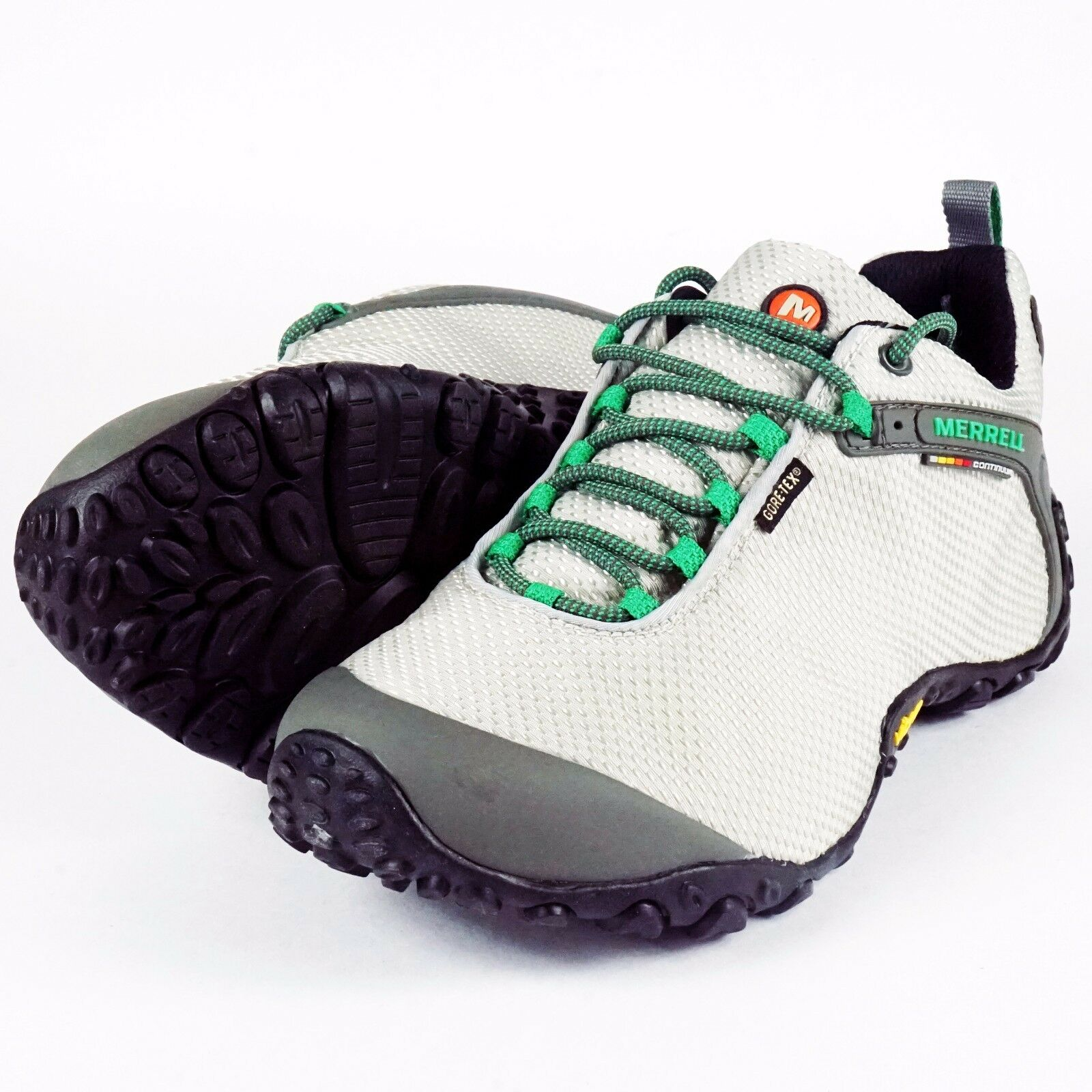127990ceb Merrell Mens Chameleon 2 Storm Gore-Tex Shoes Walking Trail Trekking Shoes  10.5 фото