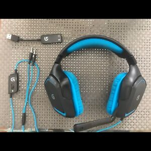 12ce7d1fdab Logitech G430 | Kijiji in Greater Montréal. - Buy, Sell & Save with ...
