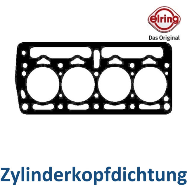 ELRING Zylinderkopfdichtung Dichtung Zylinderkopf FIAT 710.251