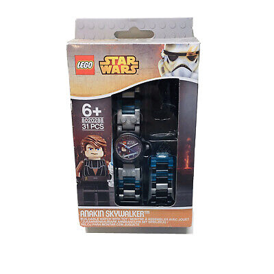 Lego Star Wars Anakin Skywalker Watch 8020288