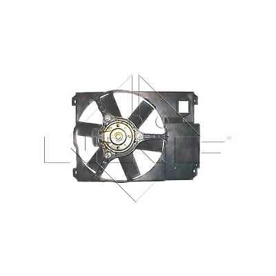 Genuine NRF Engine Cooling Radiator Fan - 47351