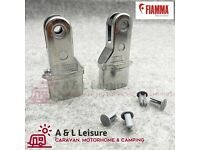 Fiamma F45TIL Awning Leg Top Pair Replacement Spare Part