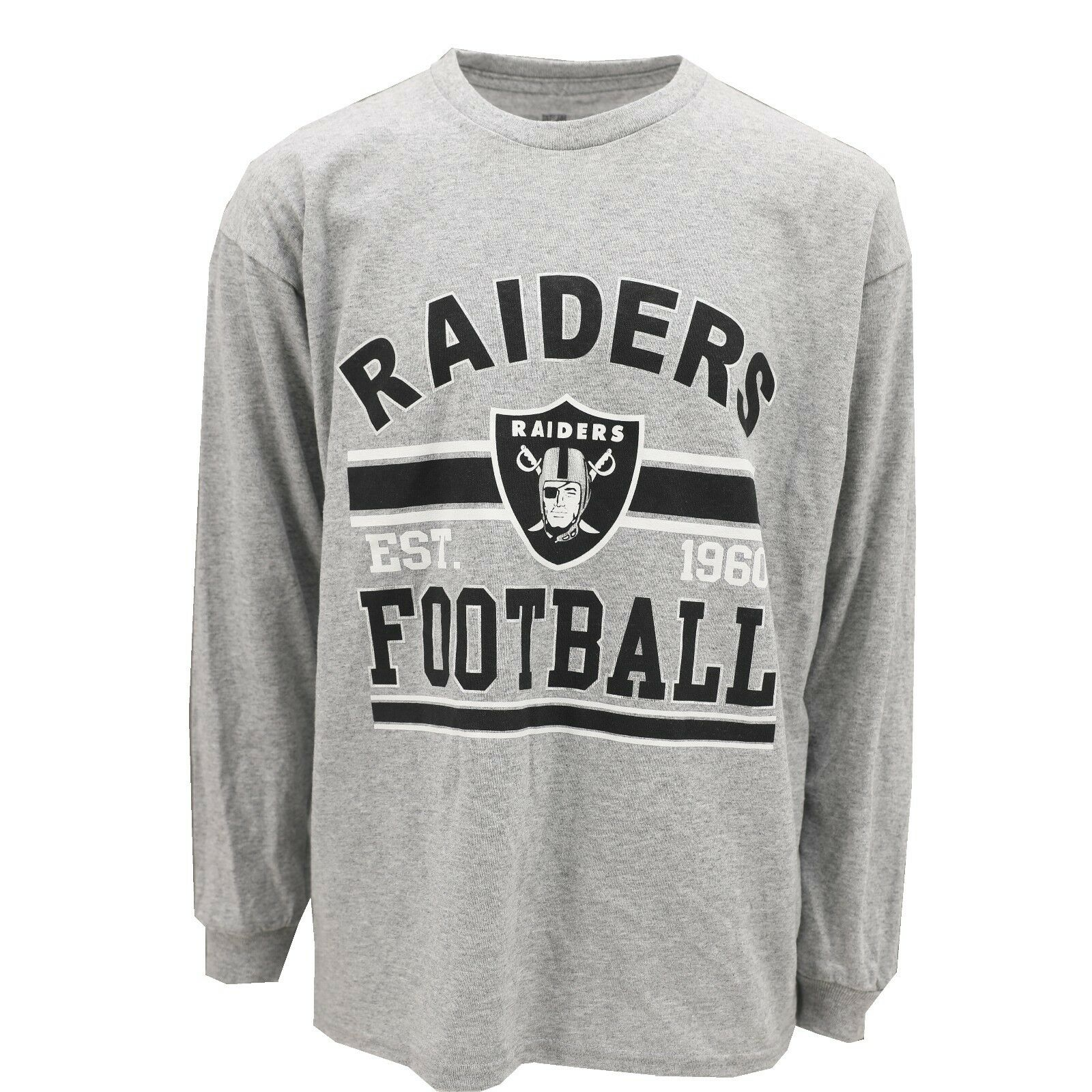 Details about NFL Oakland Raiders Official Apparel Kids Youth Size Long  Sleeve Shirt New Tags 53a46058b
