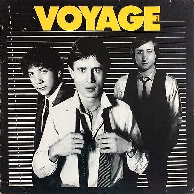 "VOYAGE – Voyage 3  1980 Electronic, Funk & Soul, Discø  ""I LOVE YOU DANCER""  LP"