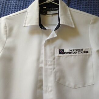 Northpine Christian College school uniform