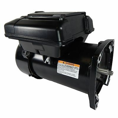 Variable Speed Pool Motor Square Flange 230V Century ECM16SQU Pentair Sta Rite ()