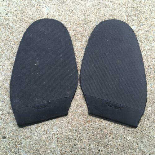 Vibram 2725 Fine Line Half Sole Mens 12 Shoe Repair Replacement Cobbler
