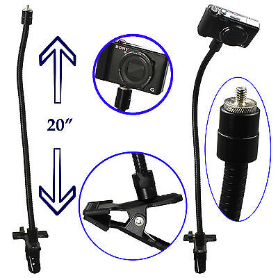 Camera Mount Holder Tripod 1/4