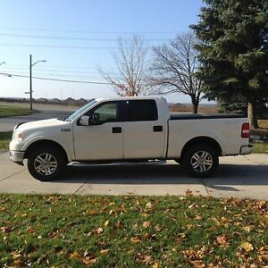 2007 Ford F-150 Lariat 4x4 London Ontario image 3