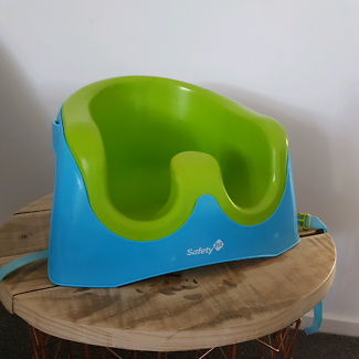 Safety 1st Baby Toddler Booster Seat Bumbo Soft High Chair Travel