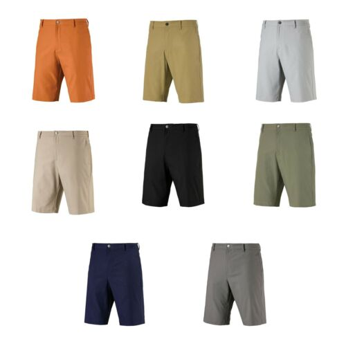 Puma Jackpot Golf Shorts - New - Pick size and color!