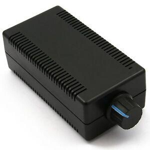PWM DC Motorregler Drehzahlsteller HHO Speed Controller DC 10V-50V 12V 24V 1000W