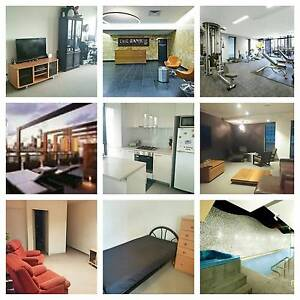 Room Share in Amazing Apartment $155 pw - Internet Included Southbank Melbourne City Preview