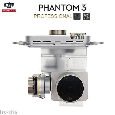 DJI Phantom 3 Professional Drone 4K Camera Gimbal 3-Axis 12 Megapixel HD Part 5