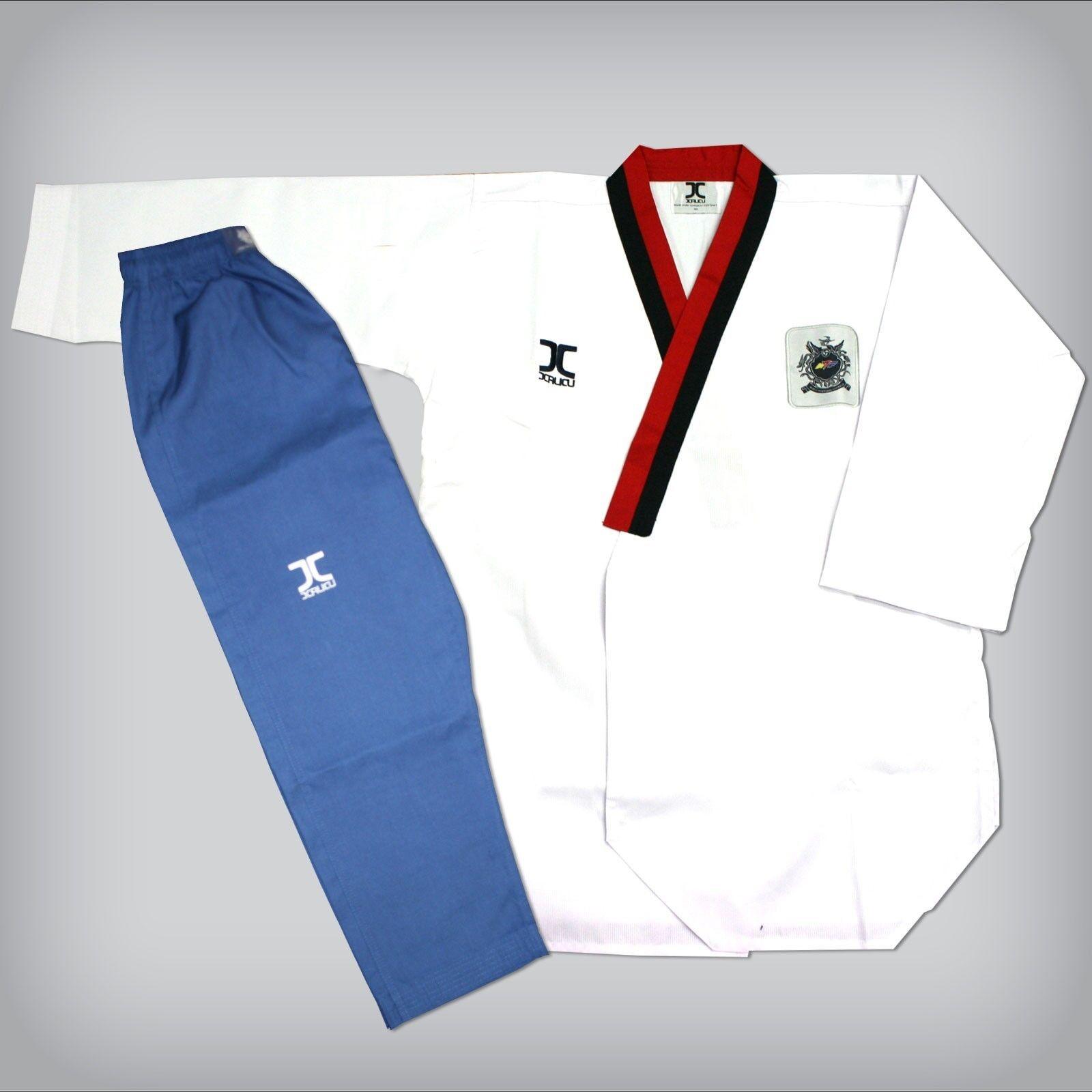 Image Result For Baju Taekwondo