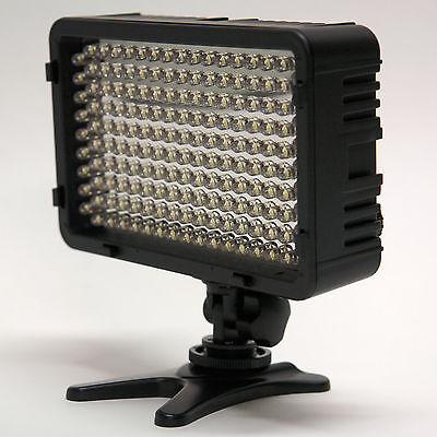 Pro Led Camcorder Video Light For Panasonic Proline Ag Dv...