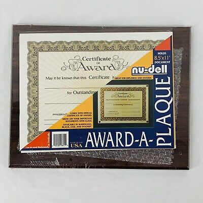 College Diploma Graduation University Degree Certificate Award Plaque Frame New Award Plastic Certificate Frame