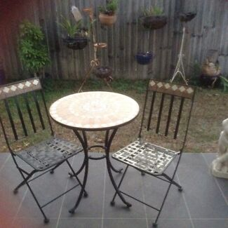 Outdoor setting Smithfield Cairns City Preview