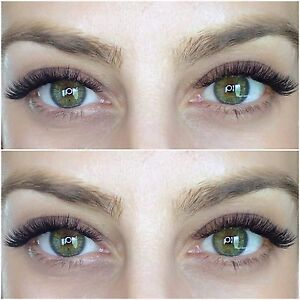 Eyelash Extensions St Marys Mitcham Area Preview