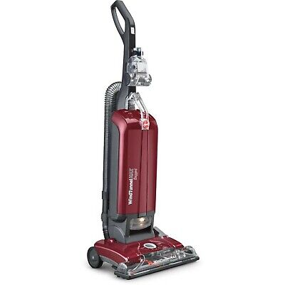 Hoover Uh30600 Windtunnel T-series Max Bagged Upright Vacuum T-series Max Bagged