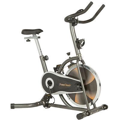 Fitness Reality S275 Indoor Fitness Speed Bike Cycle Fahrrad Heimtrainer