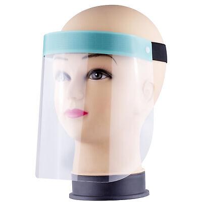 Anti Fog Gesichtsschutzschild Visier Augenschutz Gesichtsschutz Schutzschild