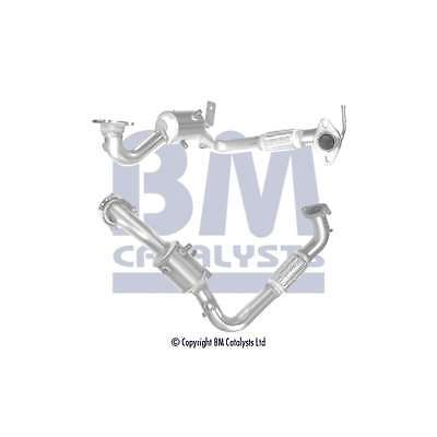 Fits Ford B-Max 1.0 EcoBoost BM Cats Approved Exhaust Catalytic Converter
