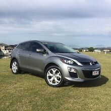 2009 Mazda CX-7 luxury sport Mermaid Waters Gold Coast City Preview