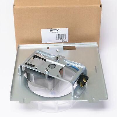 Broan Nutone S97005045 Exhaust Fan Motor And Wheel Assembly