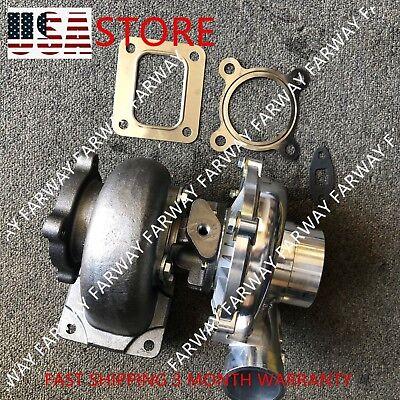 Turbocharger 114400-2720 Rhc7 For Hitachi Ex200-2 Ex200-3 W Isuzu 6bd1 Engine