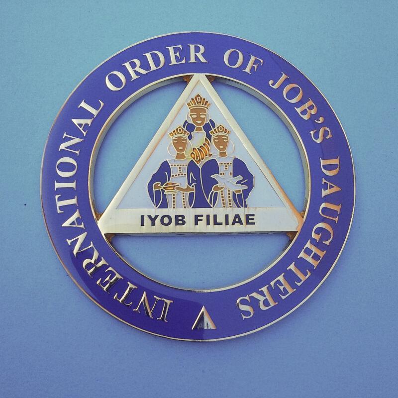 International Order Of Job