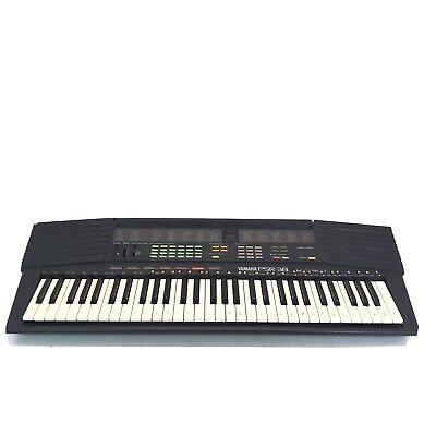 Yamaha PSR-38 Electronic Keyboard