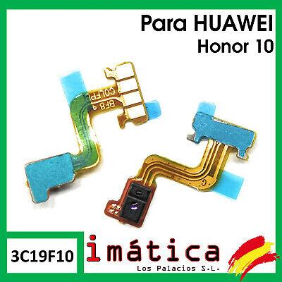 SENSOR DE PROXIMIDAD PARA HUAWEI HONOR 10 FRONTAL FLEX CABLE LED PLACA