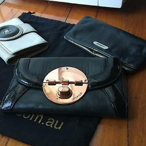Mimco wallets Coorparoo Brisbane South East Preview